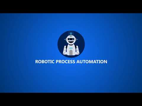 Robotic Process Automation | RPA | Royal Cyber