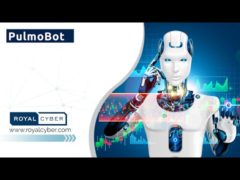PulmoBot | Pneumonia & Tuberculosis Diagnosis Automation | Automation Services
