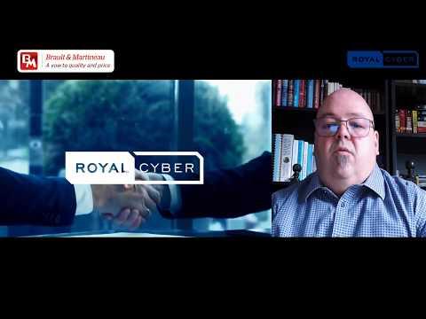 Martin Boissy: General Manager- Digital, E-Com & IT, BMTC Group | Customer Testimonial 👍