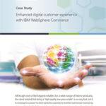 Enhanced digital experience with IBM WebSphere Commerce