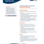 IBM Cast Iron Web Management Console