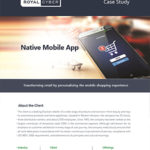 Mobile Native App