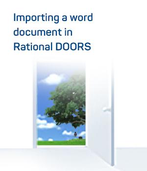 Rational Doors