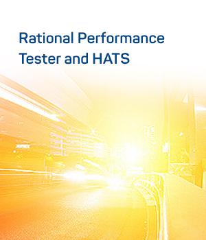 Rational Performance Tester