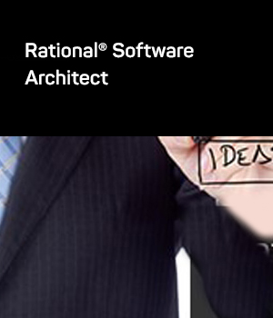Rational Software Architect