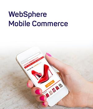 Websphere Mobile Commerce