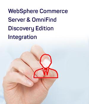 Websphere commerce Server