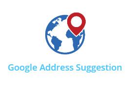 google-address-suggestion