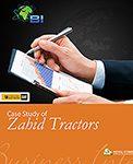 zahid-tractor