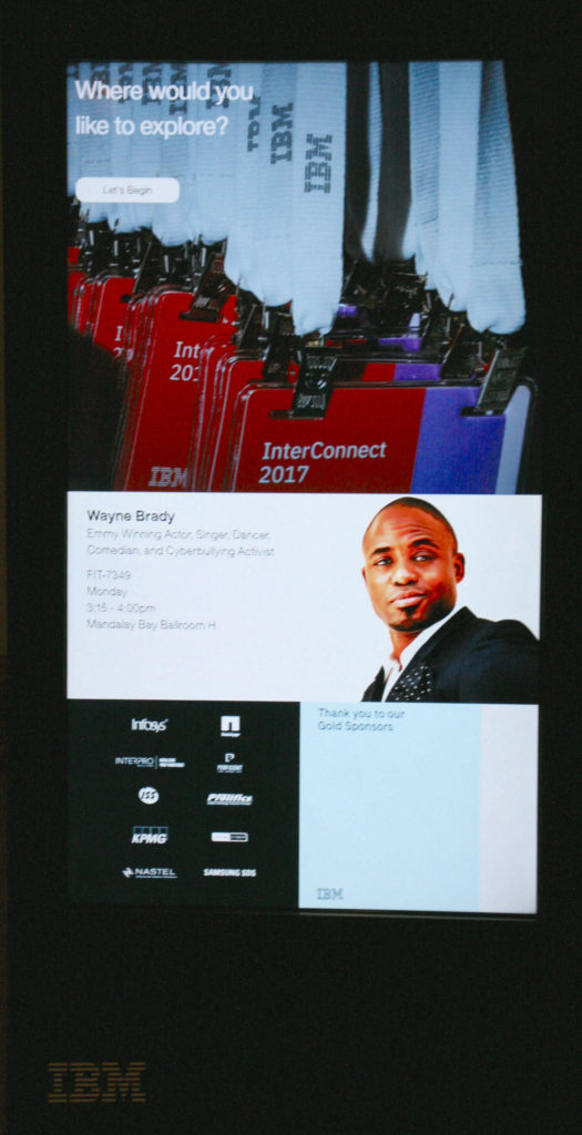 IBM InterConnect 2017 - Royal Cyber