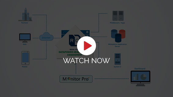 MonitorPro DataPower Gateway video