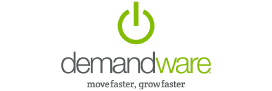demandware web