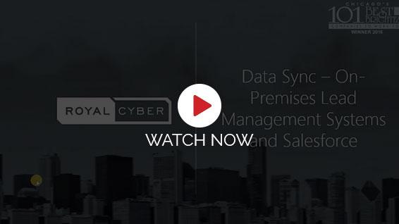 Data Sync Video
