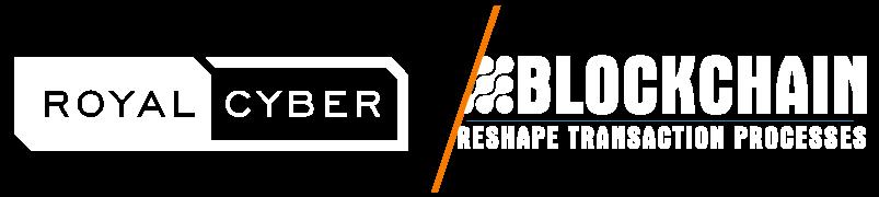 blockchain banner white