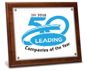 Leading Companies of the Year