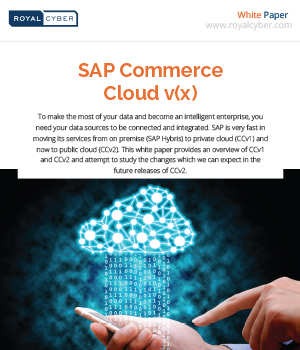 Commerce cloud whitepaper