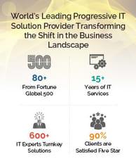 IT solution provider