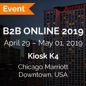B2B Online 2019 Event