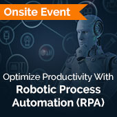 RPA Event