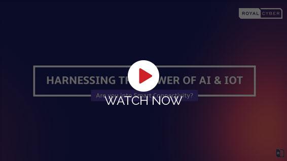 IOT Event Video
