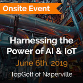Onsite IoT Event