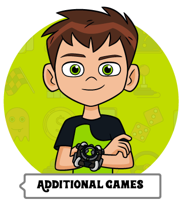 Additional Games Image