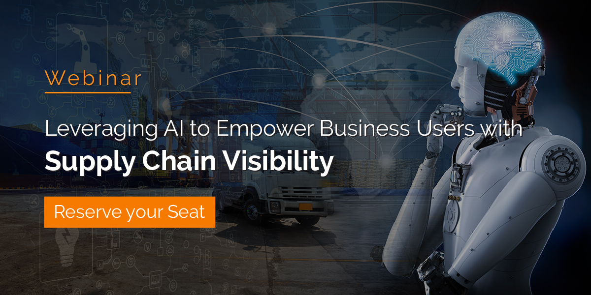 SM Supply Chain Visibility