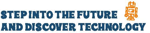 Kids Tech Day Text