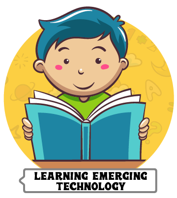 Learning Emerging Technology