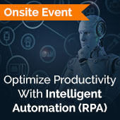 RPA Onsite Event Banner