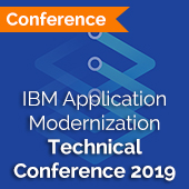 IBM Application Modernization Event Page Thumbnail