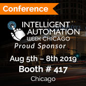 Intelligent Automation 2019 v1
