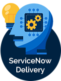 ServiceNow Delivery