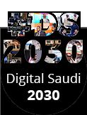 Digital Saudi 2030