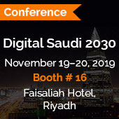 Digital Saudi 2030 Event