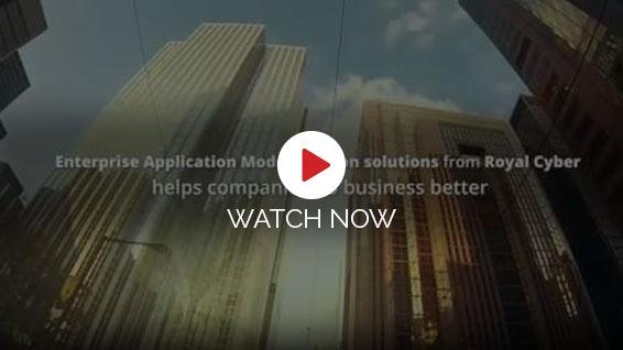 Application Modernization Solutions