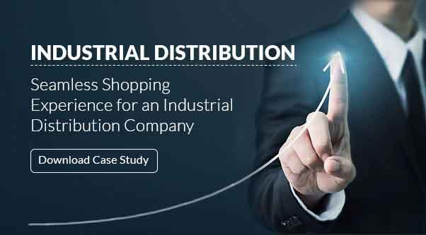 Industrial Distribution Case Study