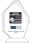 The Lawyer International Global Awards