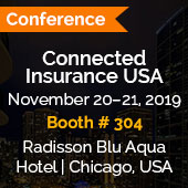 Connected Insurance USA Conference