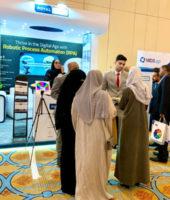 Digital Saudi 2030 Event