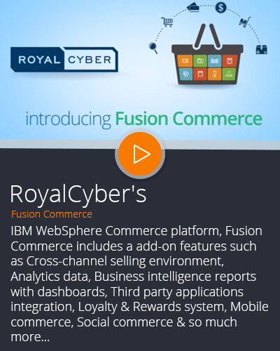 Fusion Commerce