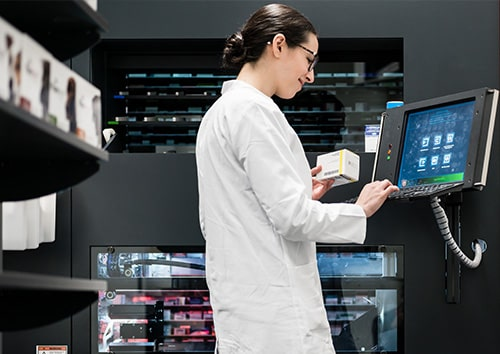 Successful Pharmacy Management Solution
