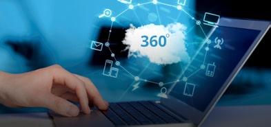 SalesforceCustomer360