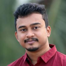 Surendhar Palani