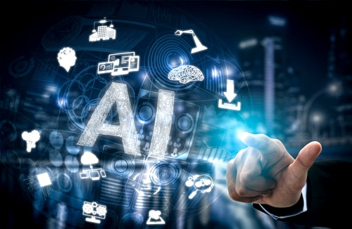 The-Artificial-Intelligence-Journey-in-Supply-Chain