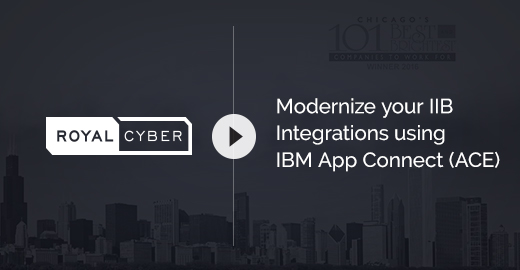 IBM APP Connect