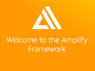 Open source Amplify framework