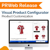 PR Visual Product Configurator