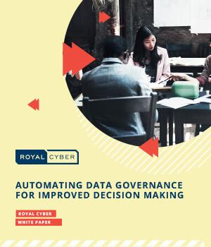 Automating Data Governance