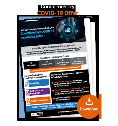 MuleSoft Insurance Flyer Thumbnail
